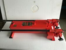 OSAKA TW HYDRAULIC HAND PUMP, 2 SPEED,10000 PSI DOUBLE PUMP