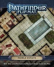Pathfinder Flip Mat Noble Estate Game by Paizo Publishing PZO 30070