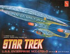 LIGHTING KIT FOR AMT STAR TREK ENTERPRISE D 1:1400 SCALE. (MODEL NOT INCLUDED)