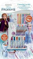 Disney Frozen 2 Colouring Art Kit, Crafts for Kids, Brand New