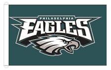 New listing Philadelphia Eagles 3x5 House Flag [New] Nfl Banner Sign Fan Wall Man Cave