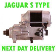 JAGUAR S TYPE XF XJ XK 8 3.2 4.0 4.2 1996 1997 1998 > 2007 RMFD STARTER MOTOR