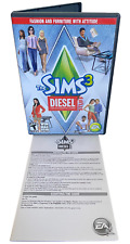 The Sims 3 Diesel Stuff PC Game