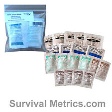 Refill Medications for First Aid Kits, Backpacking