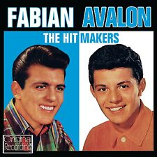 Fabian & Avalon - Hitmakers CD
