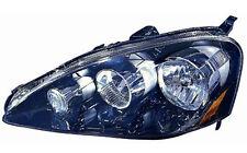 2005-2006 Acura RSX New Left Headlight Unit