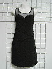 Sexy Black Dress in size Medium No Tags