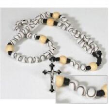 Baseball Rosary plus a FREE St. Sebastian Prayer Card, Keeping GOD in Sports!