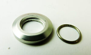 Big Jon KT51043 Tip Retainer Kit Mount Pulley to Booms Mast Top Shaft. NEW
