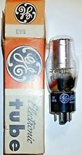0A3 GE NOS NIB Vacuum Tube TV-7 tested 116%, - will combine shipping