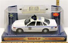 Code 3 Ford Crown Victoria Police Car 2506 Sheriff South Carolina Charleston NIB