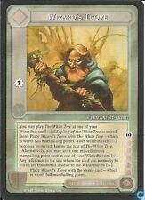 Middle-Earth CCG MECCG TWH The White Hand Wizard's Trove