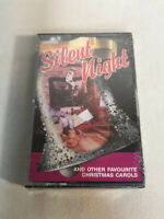 Silent Night Cassette And Other Favorite Christmas Carols Brand New
