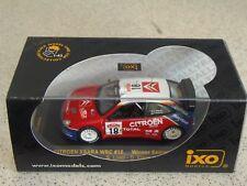 CITROEN XSARA WRC RALLYE SAN REMO 2003 LOEB  1/43 ixo