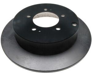 Disc Brake Rotor Rear Parts Plus P980594