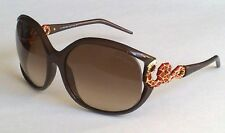 Women's sunglasses Roberto Cavalli Teseo 379S 530 (Made in Italy) New Brand