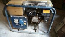 Stromerzeuger Generator Benzin G...