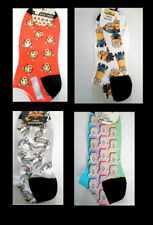 Primark Novelty, Cartoon Everyday Socks for Women