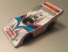 Vintage Porsche Audi Sports Racing Toy Model Car