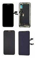 Para iPhone X XS XR Xs Max conjunto Digitalizador de pantalla táctil LCD de reemplazo