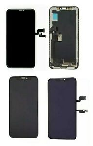 For iPhone X Xs Xr Xs Max LCD Touch Screen Digitizer Replacement Assembly