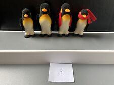 Sylvanian Families Penguins