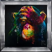 Patrice Murciano DARWEN With Liquid Glitter Resin 85 x 85cm  Various Frames
