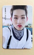 MONSTA X PICNIC IN MONBEBE WORLD FANMEETING OFFICIAL PHOTOCARD - JooHeon