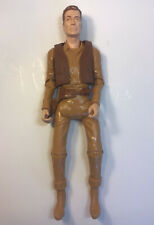 Vintage Marx Johnny West Action Figure – Best of the West 1973