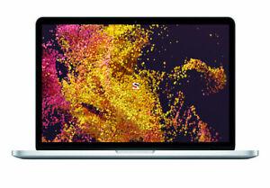 """Apple MacBook Pro Retina Core i7 2.4GHz 16GB 512GB SSD 15.4"""" - Mac OS X 2020 !!"""