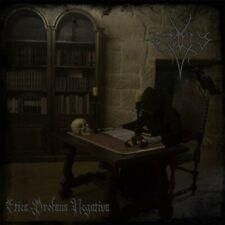 EMPTY - Etica Profana Negativa CD