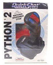 Quickshot Python 2 Joystick controller For Nintendo entertainment system NES