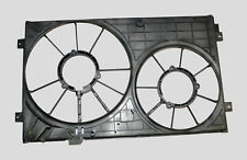Doppellüfterring Doppellüfterzarge Vorne 1K0121207BB Altea 5P Original VW