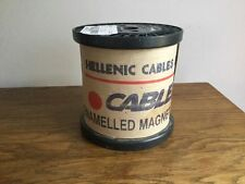 Magnet/Enamelled Wire