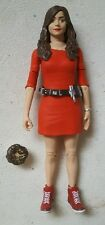 Doctor Who 5 inch Figure Oswin Clara Oswald Impossible Souffle Girl