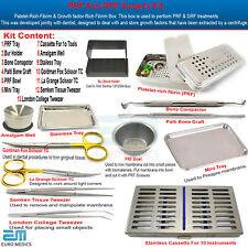 PRF & GRF System Full Membrane Implant Fibrin Kit Hygeinist Denstisry Tools CE