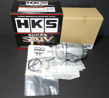 Genuine HKS Super Sequential IV SQV BOV SSQV 4 Blow Off Valve Universal Japan