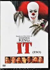 Stephen King: IT (ESO) de Tommy Lee Wallace. Warner Bros, 1990.
