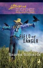Field of Danger (Love Inspired Suspense)