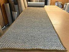 SISAL ECO FRIENDLY MAT CARPET RUG/MAT HALL RUNNER 64cm x 397cm RRP £260