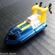 Transformers 1993 G2 Mini Vehicles: Chrome Seaspray 100% Complete