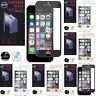 Funda Carcasa Gel Ultrafina para Apple iPhone 5/ 5S/ SE + Lámina Vidrio Templado