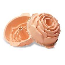 Moule à gâteau Rose - Silikomart