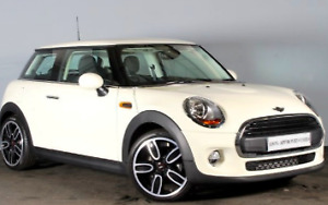 Car Spray Paint For MINI ONE COOPER COOPER S COUNTRYMAN - FREE ABRASIVES