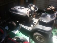 Used Craftsman Riding Lawn Mower and Parts