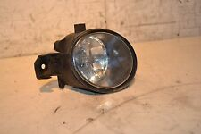 Nissan X-Trail Fog Light Driver / Right Side Front OSF Xtrail Estate 2007