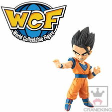 Banpresto DragonBall Z WCF World Collectable Figure ~VS MAJIN BUU~ Son Gohan