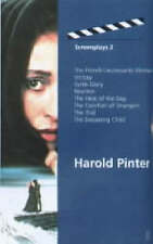 """Harold Pinter: """"The Go-between"""", """"Proust Screenplay"""", """"Victory"""", """"Turtle Diary"""""""