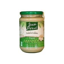 PUREE D'AMANDE BLANCHE 700G