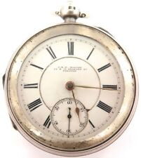 Waltham Antique Pocket Watches